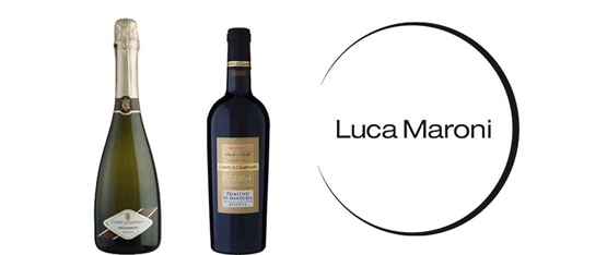 Conte di Campiano | New tasting session by Luca Maroni