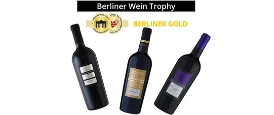 BERLINER WEIN TROPHY - Summer Edition 2020